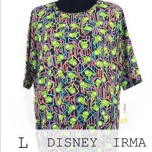 Disney Irma